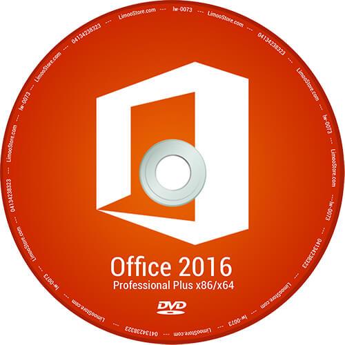 نرم افزار مایکروسافت آفیس Microsoft Office 2016