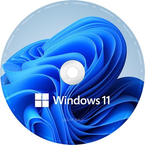 ویندوز ۱۱ آخرین نسخه Windows 11