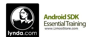 آموزش کامل استفاده از اندروید SDK شرکت لیندا