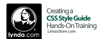 آموزش ساخت یک قالب CSS
