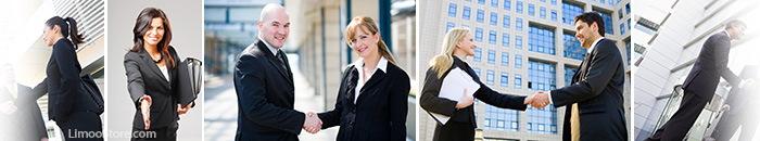 تصاویر دست دادن افراد در کسب و کار و تجارت