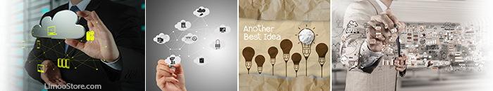 مجموعه تصاویر کسب و کار و تجارت