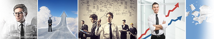 تصاویر طراحی کسب و کار و تجارت