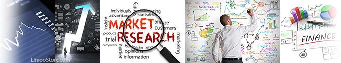 تصاویر تحقیقات کسب و کار و تجارت