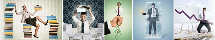 تصاویر مفهومی کسب و کار