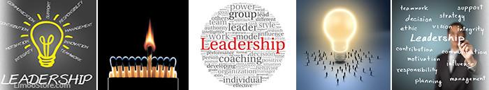 تصاویر مفهومی رهبری