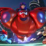 انیمیشن 6 قهرمان بزرگ Big Hero 6 دوبله فارسی