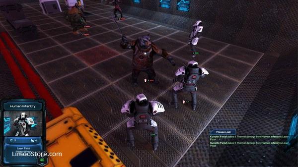 StarDrive 2 بازی جنگ در میان ستارگان