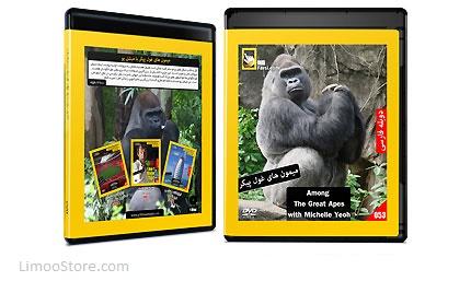 مستند میمون های غول پیکر