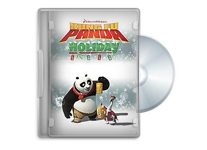 انیمیشن کونگ فو پاندا، مخصوص تعطیلات