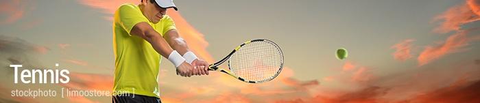 استوک تنیس