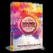 مجموعه افکت صوتی Sound Effects Bundle