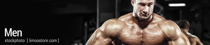 استوک مردان ورزشکار