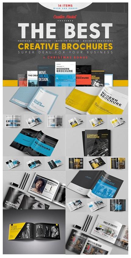 1452079100_creativemarket.14.brochures.pack