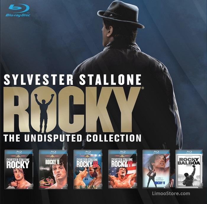 راکی Rocky