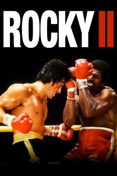راکی Rocky II