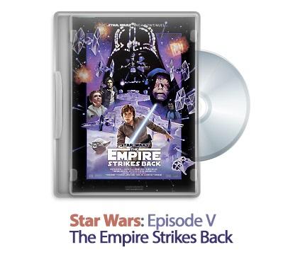 جنگ ستارگان StarWars 1980