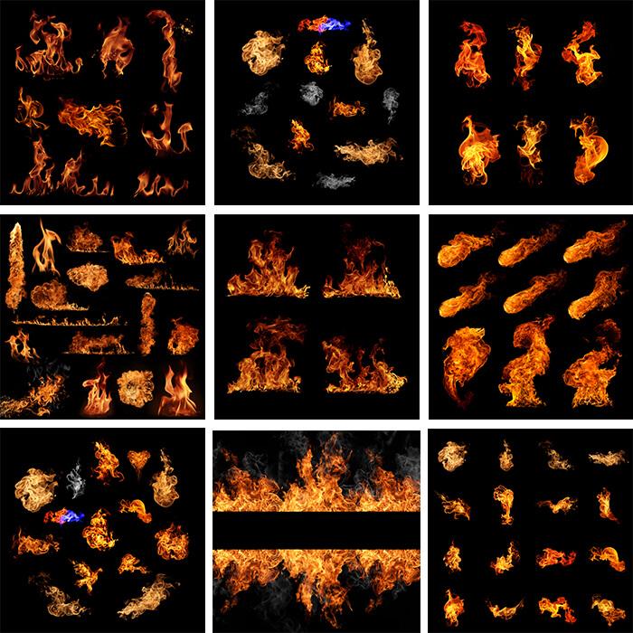 آتش و شعله