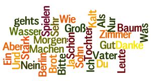 آموزش زبان آلمان