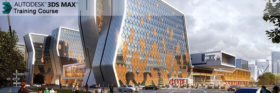 آموزش معماری خارجی