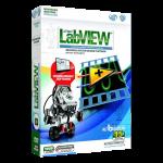آموزش لب ویو LabView