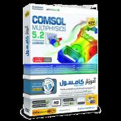 آموزش کامسول Comsol مالتی فیزیک فارسی