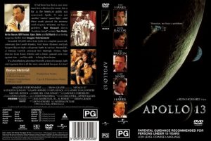 خرید فیلم آپولو 13
