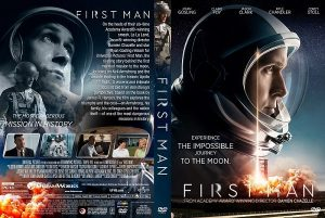 خرید فیلم اولین انسان First Man