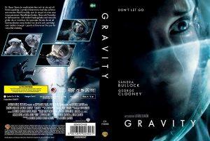 خرید فیلم جاذبه Gravity