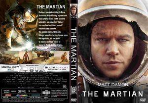خرید فیلم مریخی
